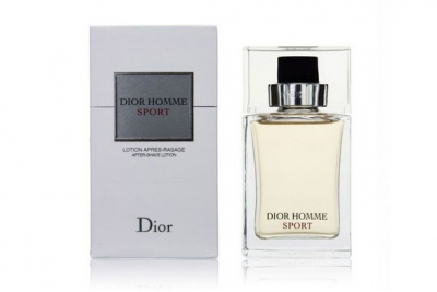 Christian Dior Dior Homme Sport - Лосьон после бритья