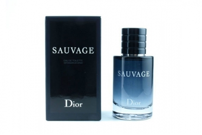 Christian Dior Sauvage - Туалетная вода