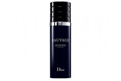 Christian Dior Sauvage Very Cool Spray - Туалетная вода (тестер)