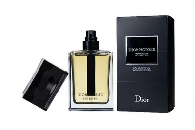 Christian Dior Dior Homme Intense - Парфюмированная вода