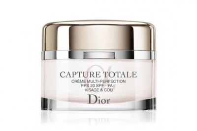 Антивозрастной крем - Christian Dior Capture Totale Multi-Perfection Creme SPF 20