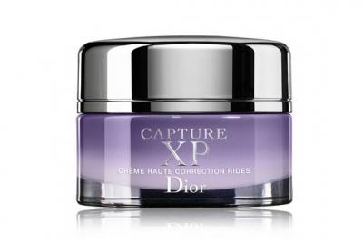 Крем против морщин для сухой кожи - Christian Dior Capture XP Ultimate Wrinkle Correction Creme