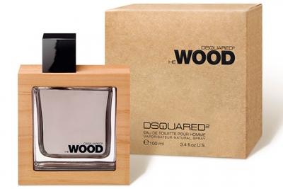 DSQUARED2 He Wood - Туалетная вода