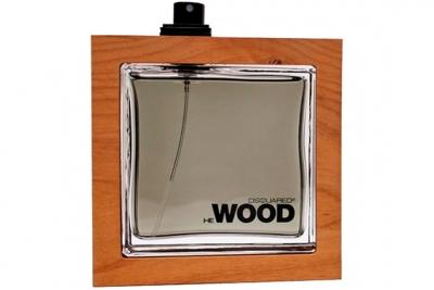 DSQUARED2 He Wood - Туалетная вода (тестер)