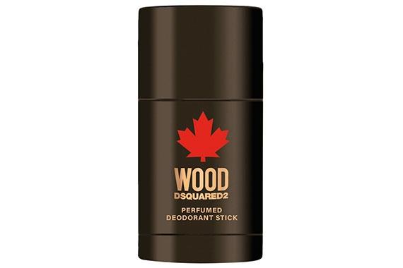DSQUARED2 Wood Pour Homme - Дезодорант-стик