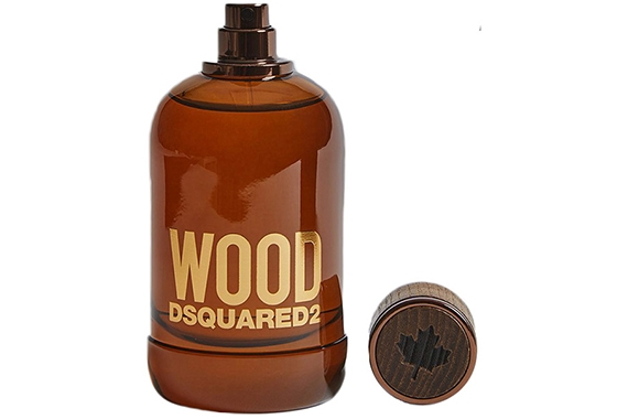 Dsquared2 Wood Pour Homme - Туалетная вода (тестер)