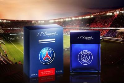 S.T. Dupont Paris Saint-Germain - Туалетная вода (тестер)