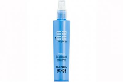 Спрей для волос - Echosline Styling Volumizer Spray