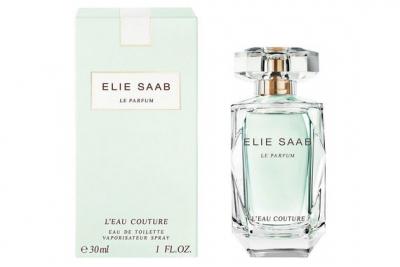 Elie Saab L'Eau Couture - Туалетная вода