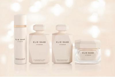 Elie Saab Le Parfum - Парфюмированная вода (тестер)
