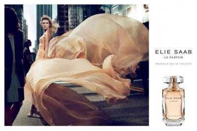 Elie Saab Le Parfum - Туалетная вода