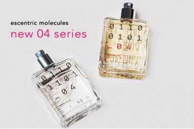 Escentric Molecules Molecule 04 - Туалетная вода (тестер)