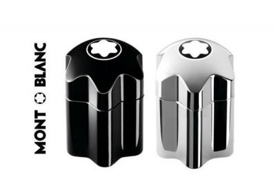 Montblanc Emblem Intense - Туалетная вода