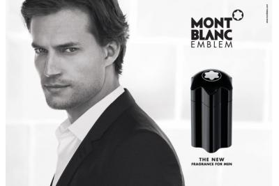 Mont Blanc Emblem - Туалетная вода