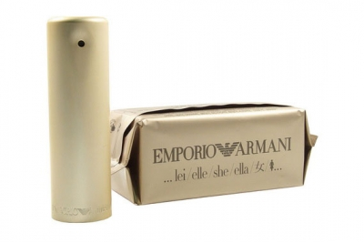 Armani Emporio Armani - Парфюмированная вода
