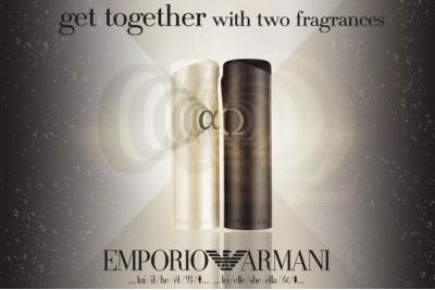 Armani Emporio Armani men - Туалетная вода (тестер)
