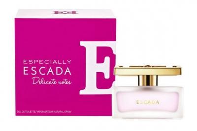 Escada Especially Escada Delicate Notes - Туалетная вода
