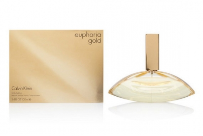 Calvin Klein Euphoria Gold Limited Edition - Парфюмированная вода