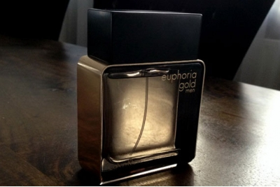 Calvin Klein Euphoria Gold Men Limited Edition - Туалетная вода (тестер)