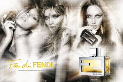 Fendi Fan di Fendi - Туалетная вода (тестер)