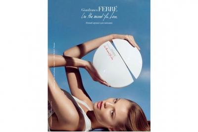 Gianfranco Ferre In The Mood For Love - Парфюмированная вода (тестер)