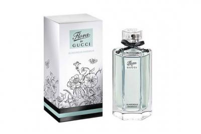 Flora by Gucci Glamorous Magnolia - Туалетная вода