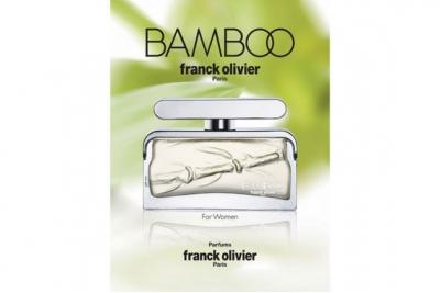 Franck Olivier Bamboo Women - Дезодорант