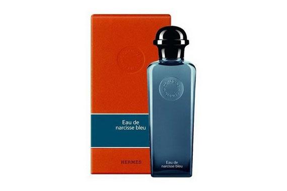 Hermes Eau De Narcisse Bleu одеколон цена отзывы описание