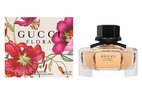e7595933da6 Gucci Flora by Gucci - Набор (edp 30ml+b/l 50ml), цена, отзывы ...