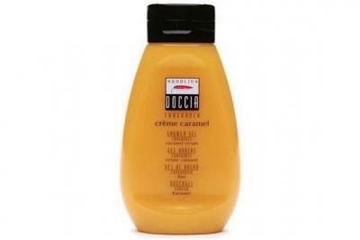 Гель для душа - Aquolina Shower Gel Cream Caramel