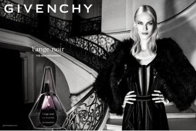 Givenchy L'Ange Noir - Парфюмированная вода