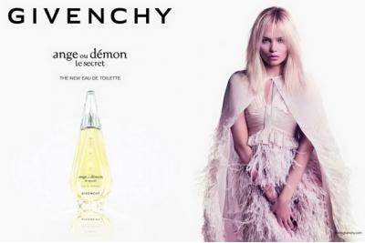 Givenchy Ange Ou Demon Le Secret - Туалетная вода (тестер)