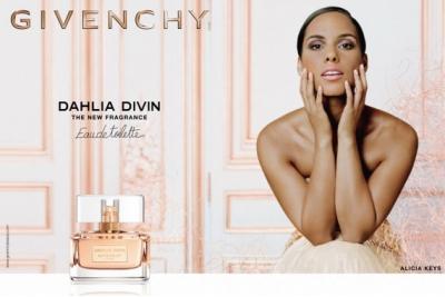 Givenchy Dahlia Divin - Туалетная вода (тестер)