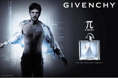 Givenchy Pi Neo - Туалетная вода