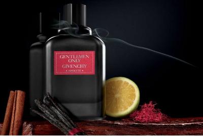 Givenchy Gentlemen Only Absolute - Парфюмированная вода (тестер)