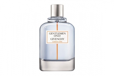 Givenchy Gentlemen Only Casual Chic - Туалетная вода (тестер)