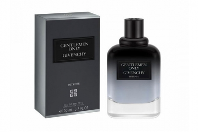 Givenchy Gentlemen Only Intense - Туалетная вода
