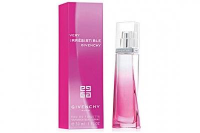 Givenchy Very Irresistible - Туалетная вода