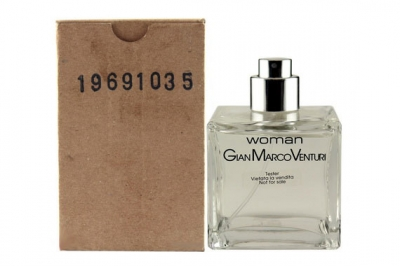 Gian Marco Venturi Woman - Туалетная вода (тестер)
