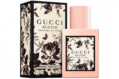Gucci Bloom Nettare Di Fiori - Парфюмированная вода