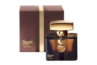 Gucci by Gucci - Парфюмированная вода