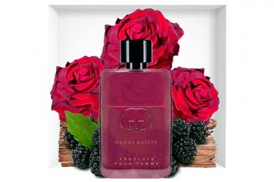 Gucci Guilty Absolute Pour Femme - Парфюмированная вода (тестер)
