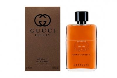 Gucci Guilty Absolute Pour Homme - Парфюмированная вода