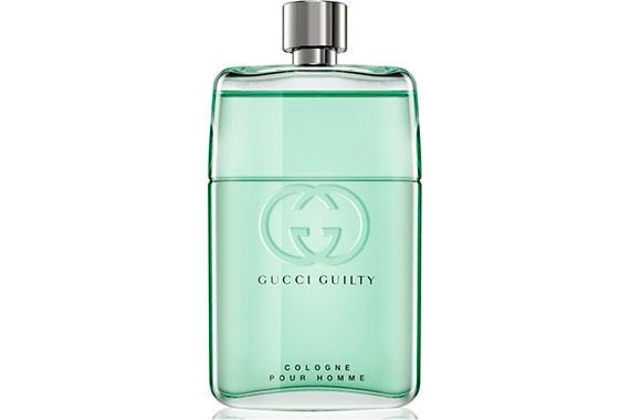 Gucci Guilty Cologne Pour Homme - Туалетная вода (тестер)