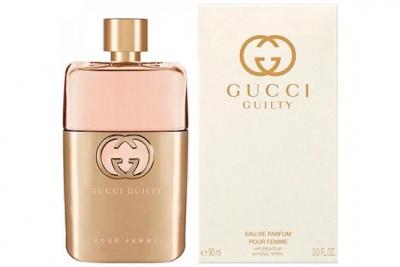 Gucci Guilty Eau de Parfum Pour Femme - Парфюмированная вода