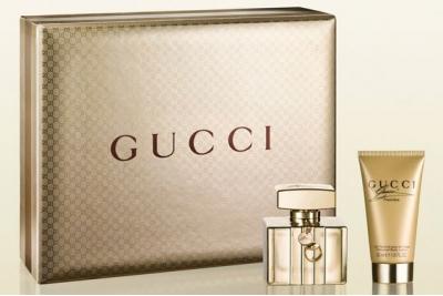 Gucci Premiere - Набор (edp 30ml+b/l 50ml)