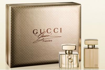 Gucci Premiere - Набор (edp 50ml+b/l 100ml)