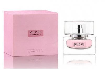 Gucci Eau de Parfum 2 - Парфюмированная вода