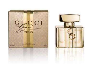 Gucci Premiere - Парфюмированная вода