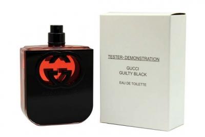 Gucci Guilty Black Pour Femme - Туалетная вода (тестер)